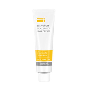 secretKey Bee Venom AC Control Spot Cream 30ml