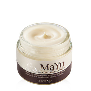 secretKey MAYU Healing Facial Cream 70g