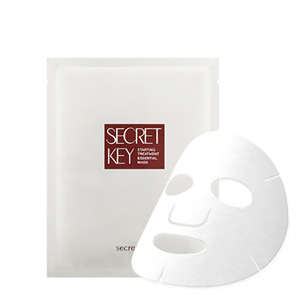 secretKey Starting Treatment Essential Mask Pack 5ea
