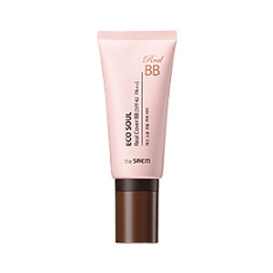 the SAEM Eco Soul Real Cover BB SPF42 PA++ 45g