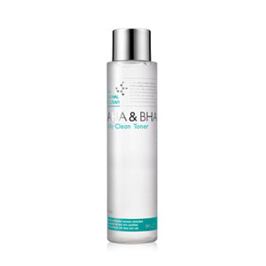 Mizon AHA&BHA Daily Clean Toner 150ml