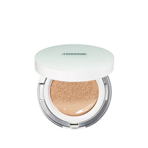 MAMONDE Brightening Cover Watery Cushion SPF 50+ PA+++ 15g