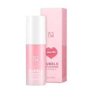 TSW Bubble Lip Cleanser 12ml