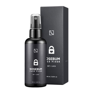 TSW NOSEBUM FACE FIXER 100ml