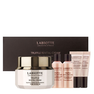 LABIOTTE Truffle Revital Cream SET