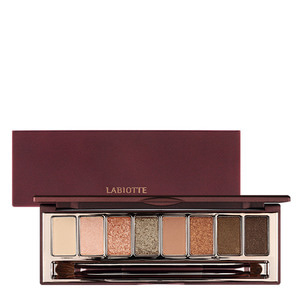 LABIOTTE Chateau LABIOTTE Wine Eye Shadow Palette 8.8g