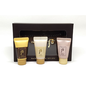 The History of Whoo Gongjinhyang Mask Pack Special Gift Set