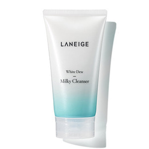 LANEIGE White Dew Milky Cleanser 150ml