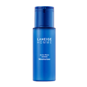 LANEIGE Homme Active Water Moisturizer 125ml