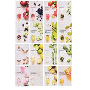 Innisfree It's Real Squeeze Mask 15 sheets