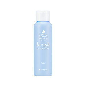 Missha Deep Clean Brush Cleanser 100ml