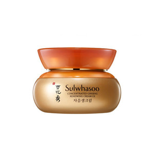 Sulwhasoo Concentrated Ginseng Renewing Cream EX 60ml