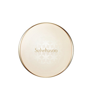 Sulwhasoo Perfecting Cushion SPF50+ PA+++ 15g + Refill 15g
