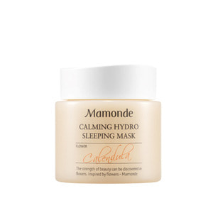 MAMONDE Calming Hydro Sleeping Mask 100ml