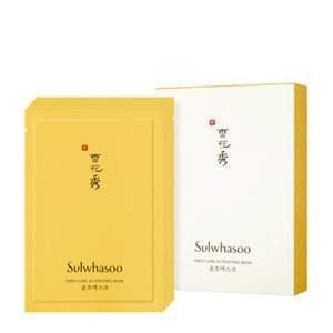 Sulwhasoo First Care Activating Mask 5ea