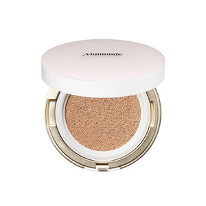MAMONDE Brightening Cover Ampoule Cushion 34+ PA++ 15g