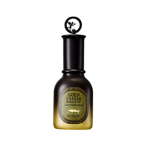 SkinFood Gold Caviar Serum In Oil 45ml
