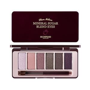 SkinFood Mineral Sugar Blend Eyes 1.5g*6 #7 Plum Mellow