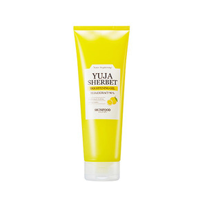SkinFood Yuja Sherbet Brightening Gel 90 250ml