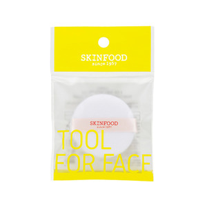 SkinFood Soft Powder Puff (Large)