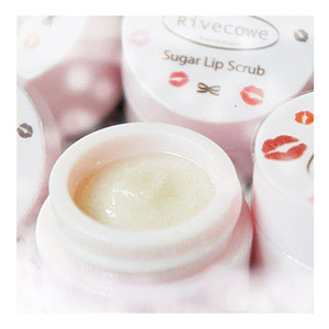 Rivecowe Sugar Lip Scrub 6g