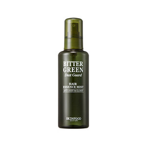 SkinFood Bitter Green Dust Guard Hair Essence Mist 150ml