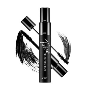 A'PIEU Twice Volume Mascara 9.5g