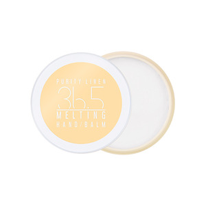 A'PIEU 36.5 Melting Hand Balm Purity Linen 35g