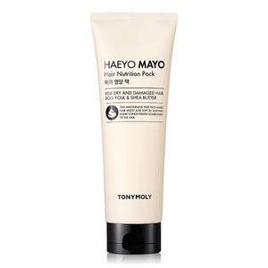 TONYMOLY Haeyo Mayo Hair Nutrition Pack 250ml