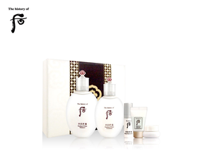 The History of Whoo Gongjinhyang : Seol Special Set