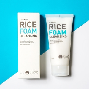 SKINMISO Rice Foam Cleansing 150ml