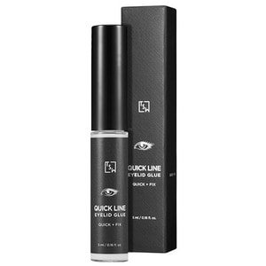 TSW Quick Line Eyelid Glue 5ml