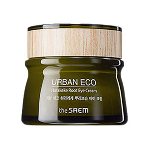 the SAEM Urban Eco Harakeke Root Eye Cream 30ml