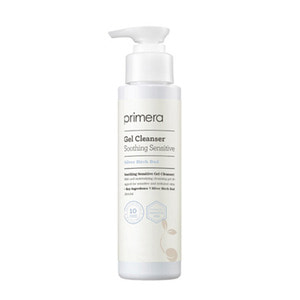 primera Soothing Sensitive Cleansing Gel 100ml