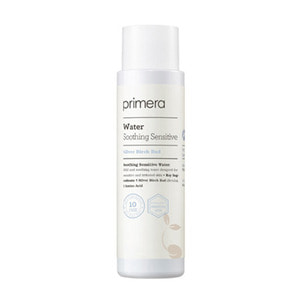 primera Soothing Sensitive Water 100ml