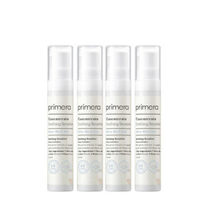 primera Soothing Sensitive Concentrate 10ml * 4ea