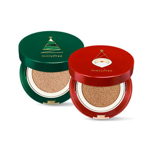 Innisfree Holiday Reset Cushion Special Set 14g*2