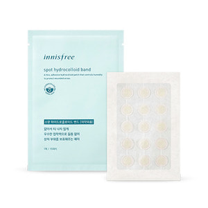 innisfree Spot Hydrocolloid Band