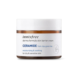 innisfree Derma Formula Skin Barrier Cream 50ml