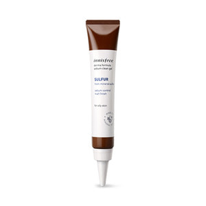 innisfree Derma Formula Sebum Clean Gel 30ml