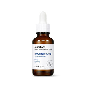 innisfree Derma Formula Toning Serum 30ml
