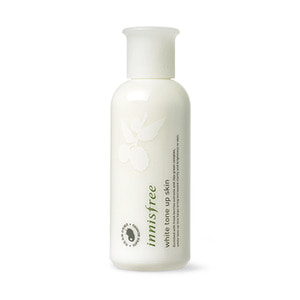 innisfree White Tone Up Skin 200ml