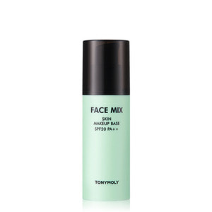 TONYMOLY Face Mix Skin Makeup Base SPF20 PA++ 30g