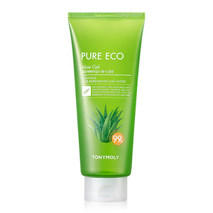 TONYMOLY Pure Eco Aloe Gel 300ml