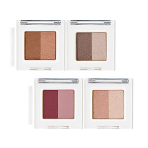 THE FACE SHOP Mono Cube Eyeshadow Dual 2.0g