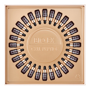 TONYMOLY BIO EX Cell Peptide Ampoule 8ml * 28ea