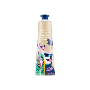 Missha Beyond Closet Edition Love Secret Hand Cream Fresh Apple SPF15 30ml