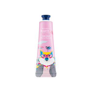 Missha Beyond Closet Edition Love Secret Hand Cream Cherry Blossom 30ml