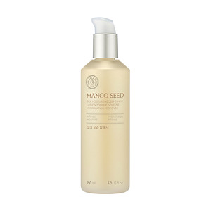 THE FACE SHOP Mango Seed Silk Moisturizing Deep Toner 150ml