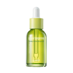 goodal Green Tangerine Honey Moist Ampoule 30ml